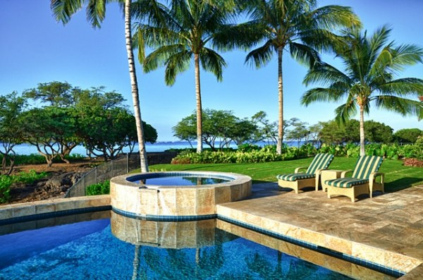 Kolea Beachfront Home for Sale