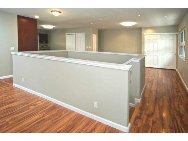 Top 3 bedroom, 2 bathroom unit living area