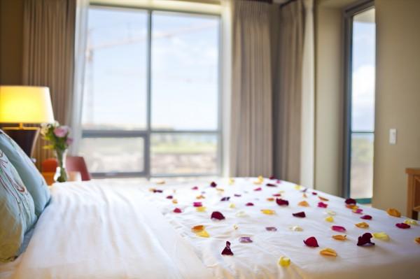 Hokulani 618 Bedroom