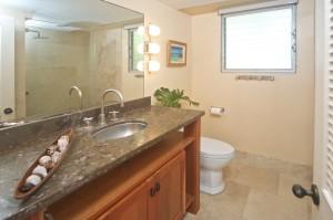 Castle Surf remodeled Bathroom