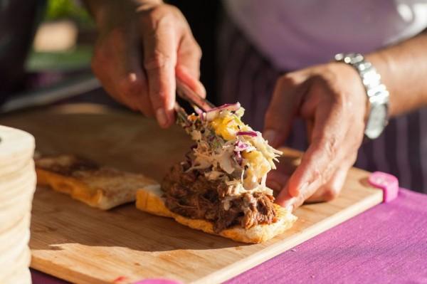 Hawaii Island Food + Wine Festival emphasizes locally sourced food