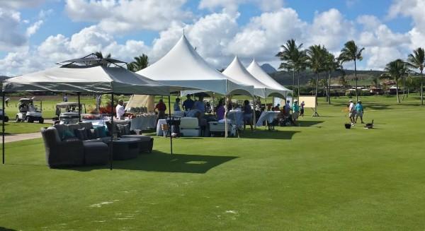 Kukuiula Member Guest Golf Tournament 2015 Tim Mira