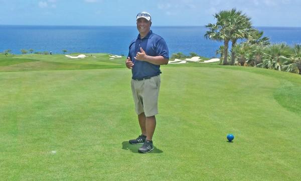Tim Mira golf 2015