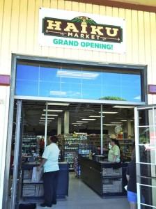 Haiku Market has new owners!