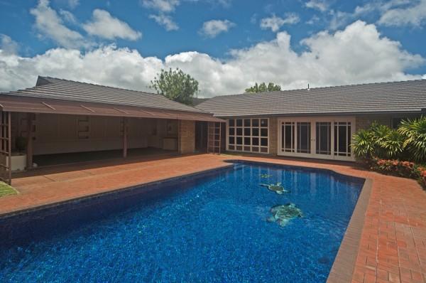 Waiholo New Roof and Pool