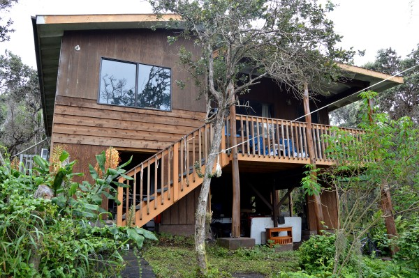 """This """"off the grid"""" home is already built and ready for new owners"""