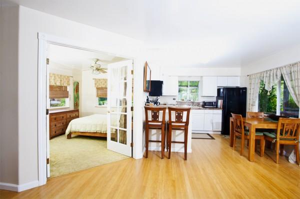 Hana home interior