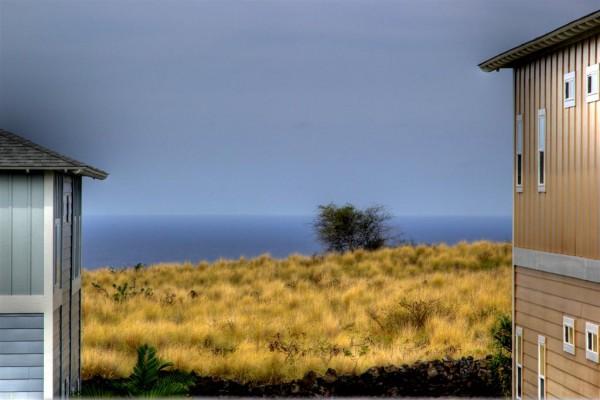Partial Ocean View