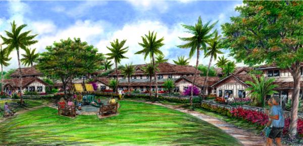 Kahoma Village Residential Park