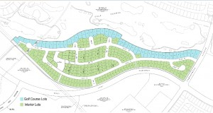 Parkways Site Plan