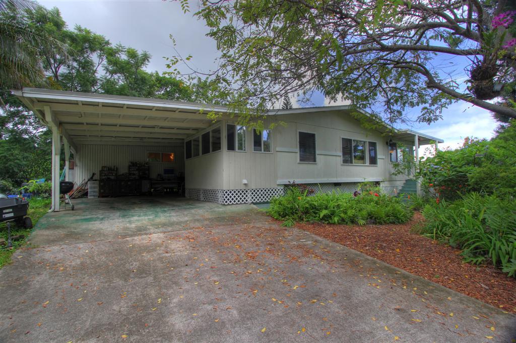 Kona Mango Farm Home 1