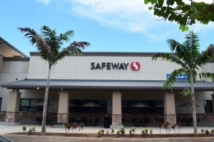 Safeway Lihue