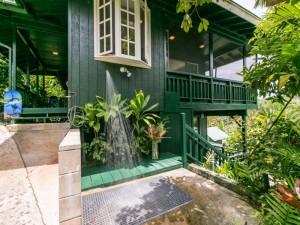 4807 Wainiha Powerhouse Road (Kuraoka Cottage) | Lauren Pingree