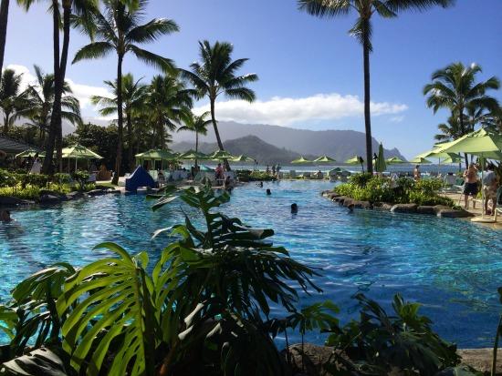 Kauai S Best Oceanfront Dining Hawaii Real Estate Market