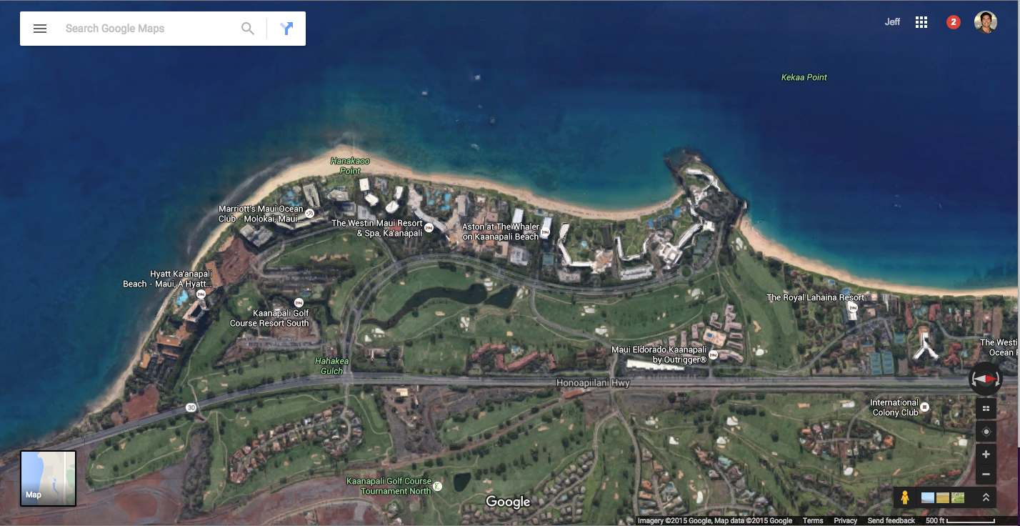 kaanapali beach google earth. kaanapali beach reasons why you'll love it here  hawaii real