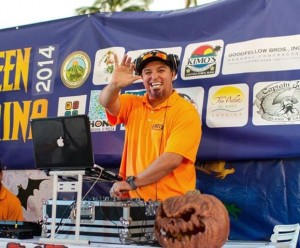 DJ Serna is a very talented local DJ that provides entertainment, island wide.Contact KCK Entertainment for bookings.