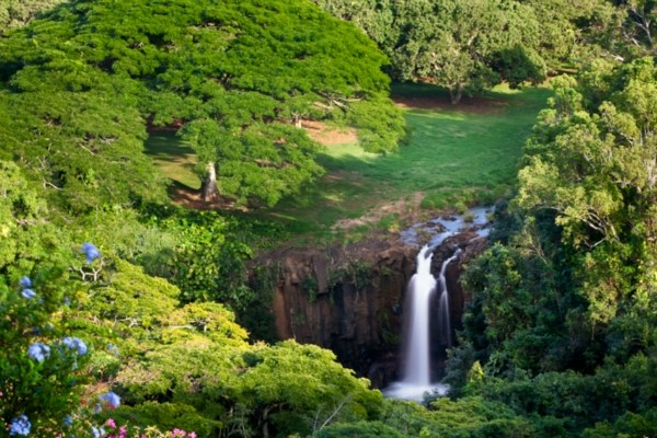 A Historic Estate Known As Valley House On Kauai S East Side Over 81 Acres 2 Homes And Waterfalls Mls 287892 Fs 14 5m