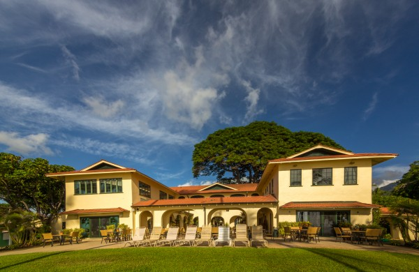 Puamana Clubhouse