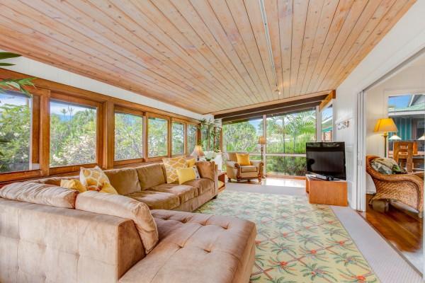 Koihale Living Room