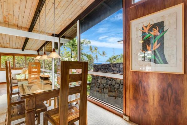 Koihale Dining Room