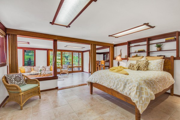 Koihale Guest Suite