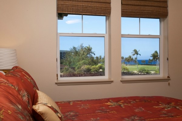 Ocean View from Halii Kai 7A for sale