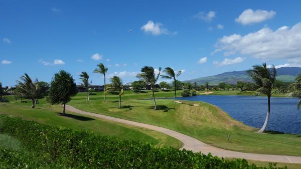 Hoakalei Golf
