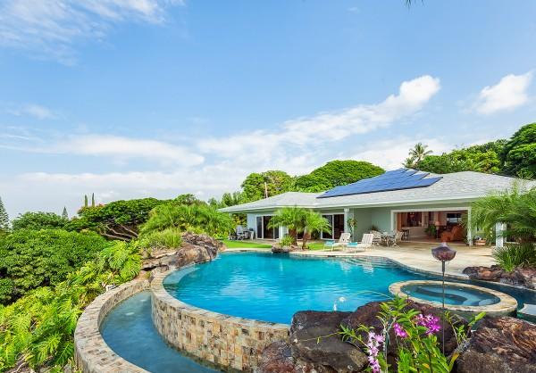 Luxury Home Hawaii