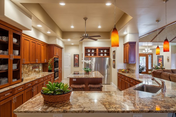 Luxury Home Kona