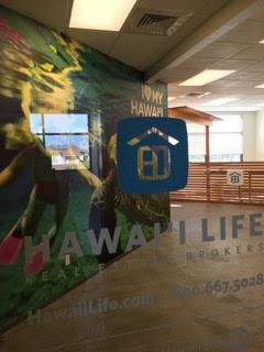 Exterior of Hawaii Life's new Ewa Beach office