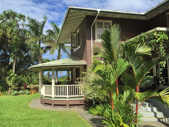 435 Hoolawa Road, Haiku Maui HI 96708