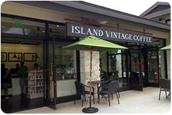 Island Vintage Coffee Company