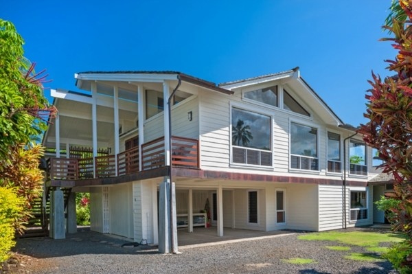 The 5 Most Expensive Homes Sold On Kauai In The Last 30 Days