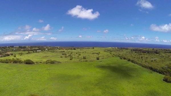 Hawi Nani 20 acre lots Hawi