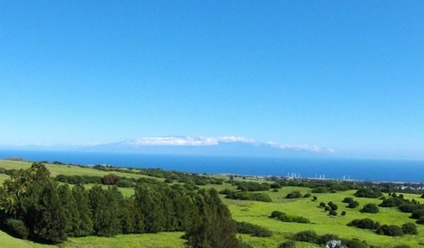 Maliu RIdge ocean view home for sale