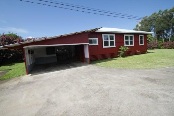 Red House Hawi HGTV