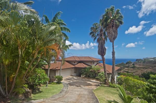 Kahala Kua Executive Home