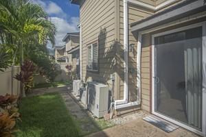Cottage Yard 1