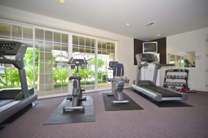 Peninsula Fitness Center