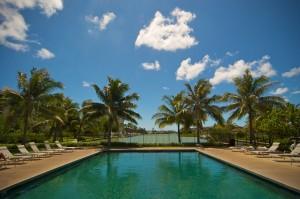 Peninsula Swimming Pool