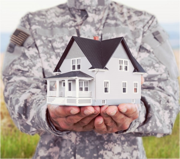Home for Military Member