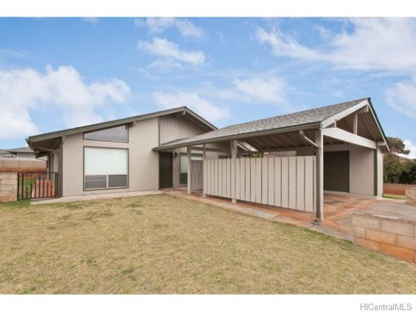 Mililani Home for $700k
