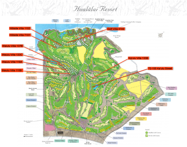 Broker Open Map