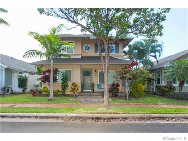 Ocean Pointe Home for $725,000