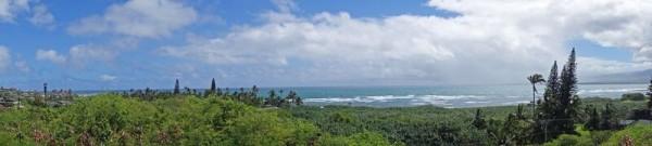 Pano Ocean