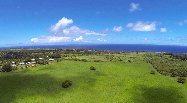 Hawi Nani 20 acre lots