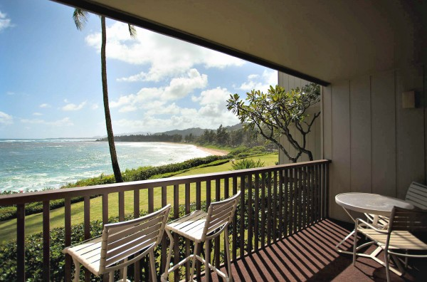 Wailua Bay View - Coco Palms - Lauren Pingree