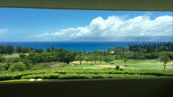 ocean island views