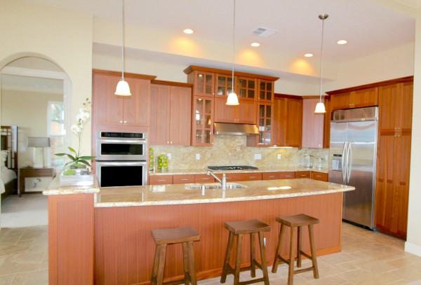 HGV #53 Kitchen