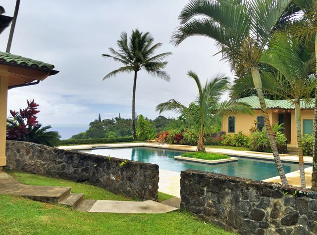 Sammy Hagar's Haiku Maui home for sale
